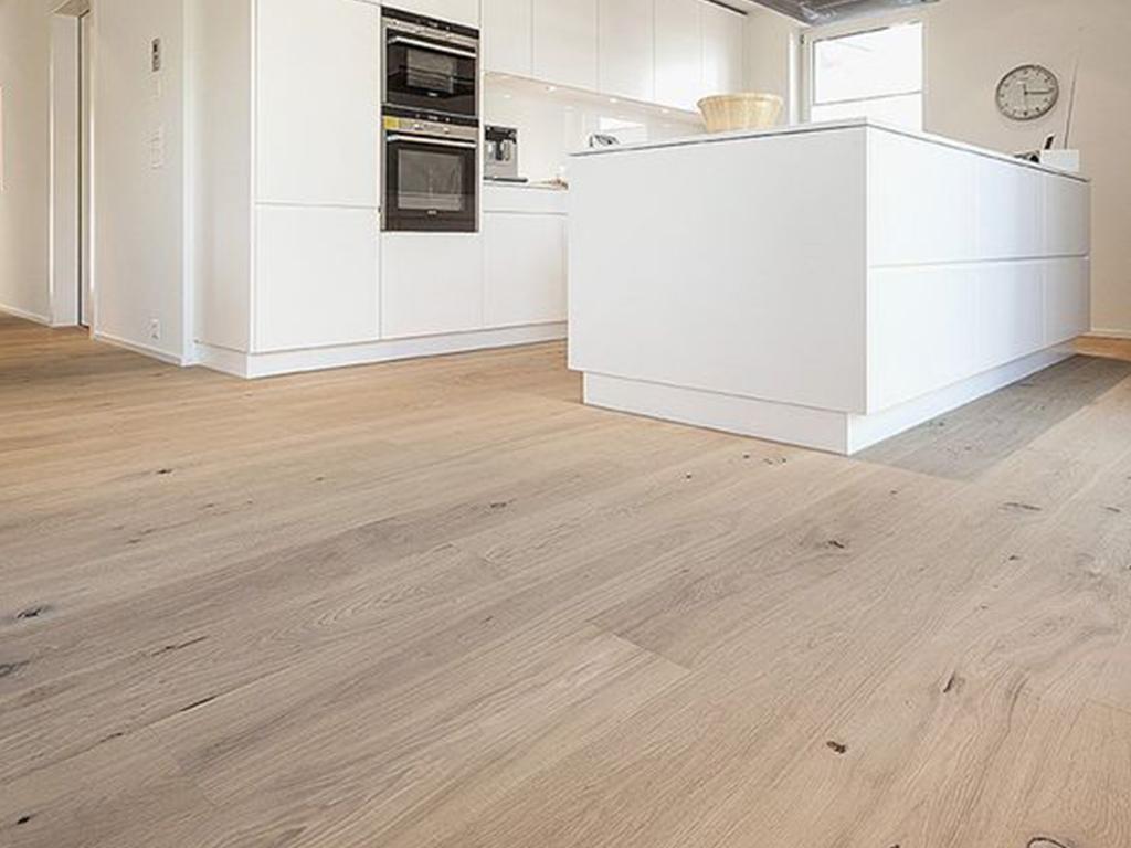 laminati cucine pareti bianche decorazioni mobile laccatura mobile rivestimento in resina del mobile