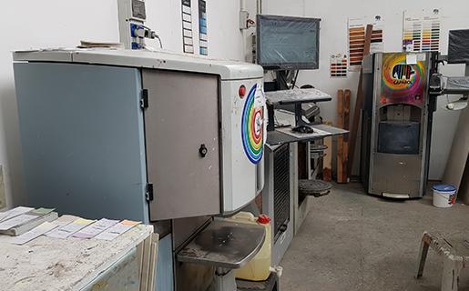 tintometri, sistemi di tintometria , sede di varese, centro colore comerio, colore su misura per te , dosatori spettrofotometri