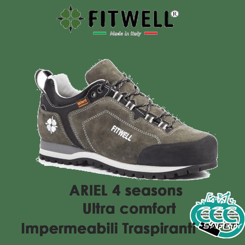 fitwell ariel